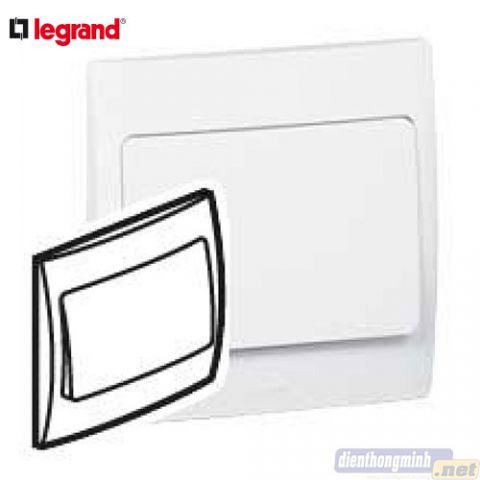 Nút nhấn ON/OFF LEGRAND - 2 811 41